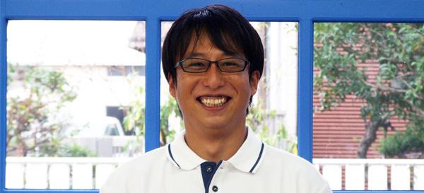 取締役事業部長 田中 秀治