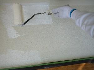 屋根、外壁塗装の工程。徹底解析!!④